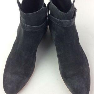 Rag & Bone Nolan Leather Ankle Boot sz 38